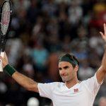 Tenis Federer